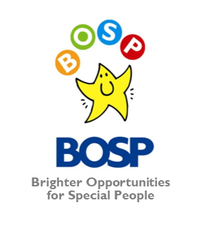 Brighter Opportunities for Special People