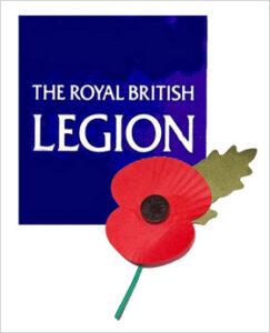 Royal-British-Legion-Logo